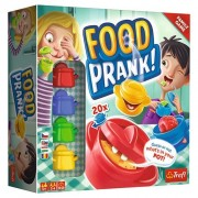 Tréfás fazekak - Food prank