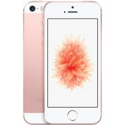 Apple iPhone SE refurbished door 2ND - 16 GB - Ros goud