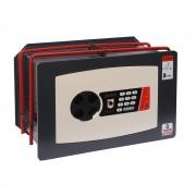 Seif de incastrat in perete Model WL.2319.E, inchidere cu electronica, 230 x 350 x 190 mm
