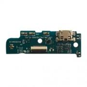 LITAO-QAZ Accesorios para Celular For una Carga Puerto for Tarjetas de Ulefone P6000 Plus