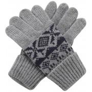 ALPINE PRO LORE Uni rukavice UGLM011602 mood indigo L
