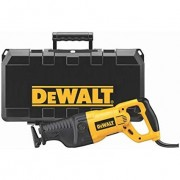 Fierastrau sabie profesional Dewalt 1200W - DW311K