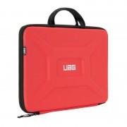 """urban-armor-gear UAG Large Sleeve para Tablet/Portátil 15"""" Roja"""