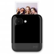 Polaroid POP Instant Print Digital Camera with ZINK Zero Ink Printing Technology - Black