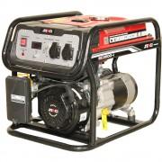 Generator Curent Senci, Sc-3500, Putere Max. 3.1 Kw, 230V, Avr, Benzina