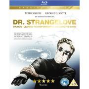 Sony Dr. Strangelove