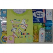 Love Baby Gift Set - Priya Green