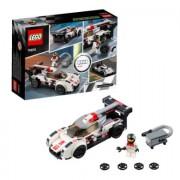 LEGO® Speed Champions - Audi R18 e-tron quattro 75872