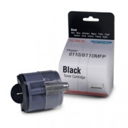 Тонер за XEROX 6110, Черен- 2K