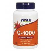 Now Vitamin C-1000 nyújtott felszívódású 100 db