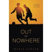 Out of Nowhere, Paperback