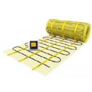 COVORAS INCALZIRE PARDOSEALA MAGNUM MAT X 150W/m², FARA TERMOSTAT: 3m²- 450W