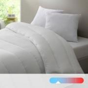 Synthetisch dekbed 175 g/m², 100% polyester