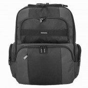 Samsonite Infinipak Business Rucksack 44 cm Laptopfach black black