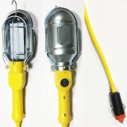 Lampa Service Auto cu Cablu 5m 12LED SMD 12V