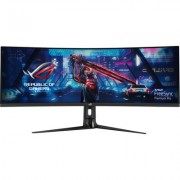 "Монитор ASUS ROG STRIX XG43VQ Super Ultra-Wide HDR, 43"" 32:10 (3840 x 1200), 120Hz, Freesync™ Premium Pro, DisplayHDR™ 400,"