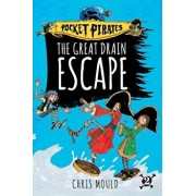 The Great Drain Escape, Paperback/Chris Mould