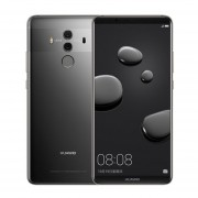 Huawei Mate 10 Pro 6 + 64 GB Octa Core 6.0 Inch Android 8.0 Dual Rear Camera Smartphone Negro