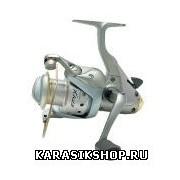 Катушка Okuma Epix ER-20, задн торм, 8 подш, 5,0:1, зап шп, 0,2мм/100м К01-00082