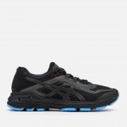 Asics Running Women's Gt-2000 6 Lite Show Trainers - Black - UK 4.5 - Black