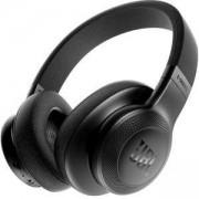 Блутут слушалки JBL E55BT, Черен, JBL-E55BT-BLK