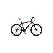 Bicicleta Colli Force One Mtb Aro 26 Freios A Disco 21 Marchas Shimano - 300