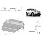 Метална кора под двигател и скоростна кутия OPEL ANTARA от 2010