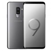 Samsung Begagnad Samsung Galaxy S9 Plus 256GB Grå Olåst i topp skick Klass A
