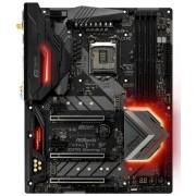 Placa de Baza ASRock Fatal1ty Z370 Professional Gaming i7, 1151 v2, DDR4