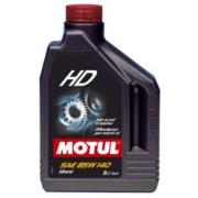 MOTUL HD 85W140 2 litri