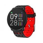 """Innjoo Reloj innjoo sport watch rojo redondo/ 1.33""""/ 512kb rom/ 64kb ram/ bluetooth 4.0"""
