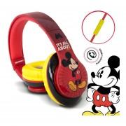 Audífonos Diadema Manos Libres Mickey Disney FD-HP3-MM1