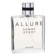 Chanel Allure Homme Sport Cologne 150 ml kolínska voda pre mužov