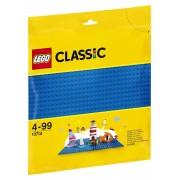 LEGO 10714 - Blaue Bauplatte