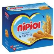 Nipiol (heinz italia spa) Nipiol Biscott.6 Cereali 800g