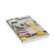 Philips Libro di ricette di Romina Baratta per Philips Pasta Maker