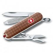 Briceag Victorinox Classic Chocolate 0.6223.842