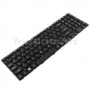 Tastatura Laptop Acer Aspire V5-571G-53314G50MAKK iluminata