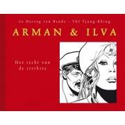 Arman & Ilva 12 - Het recht van de sterkste