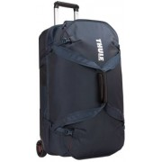 "Thule Subterra gurulós bőrönd 70cm/28"" sötétkék"