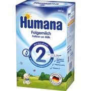HUMANA 2 (600g)