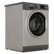 Hotpoint NM11 946 GC A UK Washing Machine - Grey