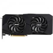 Placa video Asus AMD Radeon RX 5700 XT Dual EVO O8G 8GB GDDR6 256bit