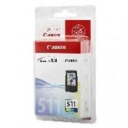 ORIGINAL Canon Cartuccia d'inchiostro colore CL-511 2972B001 9ml