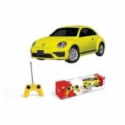 Mondo Motors New Beetle - auto con radiocomando 1:24 colori assortiti