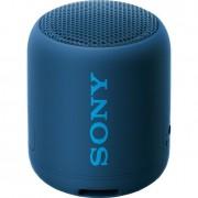 Boxa portabila Sony SRS-XB12L, EXTRA BASS, IP67, Bluetooth, Autonomie 16 ore, Albastru