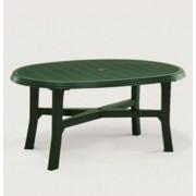Stol DANUBIO zeleny