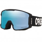 Oakley Line Miner XL Factory Pilot black / Prizm Sapphire Iridium