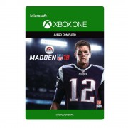 xbox one madden nfl 18 - standard edition digital