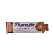 Xenofit carbohydrate gel drink - 21x60ml - Cola